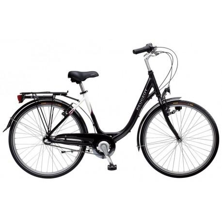 Bicicleta Peugeot modelo CC-51 Nexus