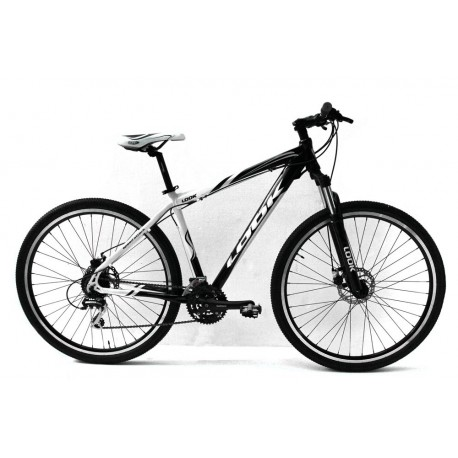 Bicicleta Rodado 29 Look frenos a disco