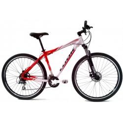 Bicicleta Look 29er Frenos a Disco