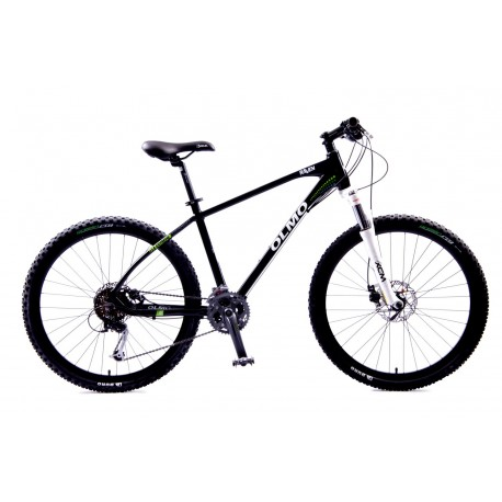 Bicicleta Olmo Raven 10 Full Alivio - Proximamente