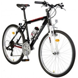 Bicicleta Olmo Safari 260