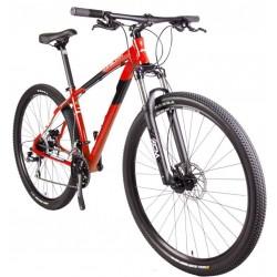 Bicicleta KHS Winslow 29er Frenos a Disco Hidráulicos