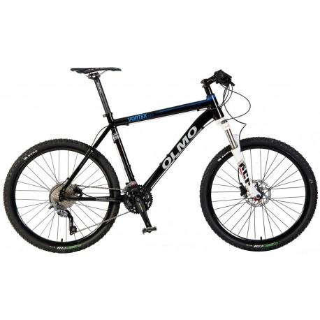 Bicicleta Olmo Vortex 10 Full Deore 30 Velocidades