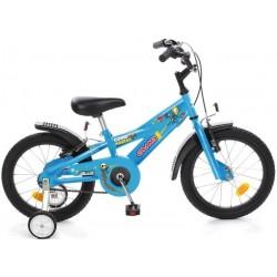 Bicicleta Olmo Cosmo Nautas (ex Podium) Rodado 16