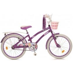 Bicicleta Olmo Tiny Dancers (ex Winona) Rodado 20