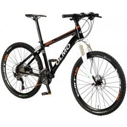 Bicicleta Olmo Vortex 20 Full SLX 30 Velocidades