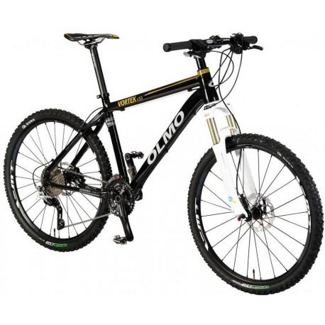 Bicicleta Olmo Vortex 30 Full XT 30 Velocidades