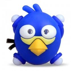 Luz de Silicona Angry Birds