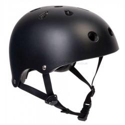 Casco Smart color negro