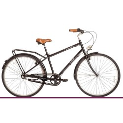 Bicicleta Raleigh Classic Hombre