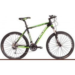 Bicicleta Raleigh Mojave 7.0 Full Deore Disco Hidráulico