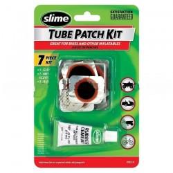 Kit de parches y solución Slime