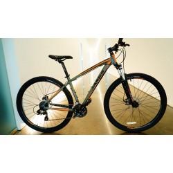 Bicicleta Jamis Durango Sport 29er Disco