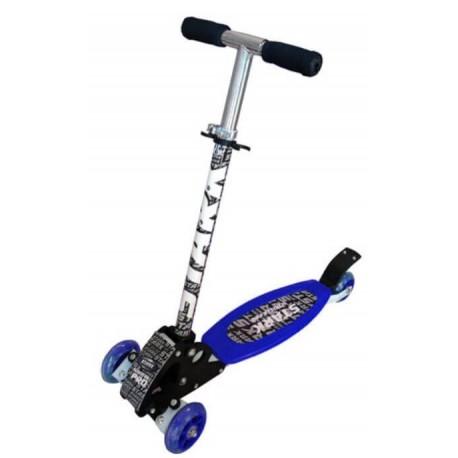 Monopatín Scooter Stark Aluminio Regulable