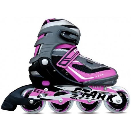 Rollers Stark Modelo Pro Regulable