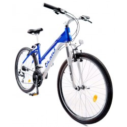 Bicicleta Olmo All Terra Attack Dama