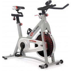 Bicicleta Fija Spinning Indoor Olmo Extreme 64