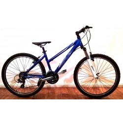 Bicicleta Triplex TR580 Mujer