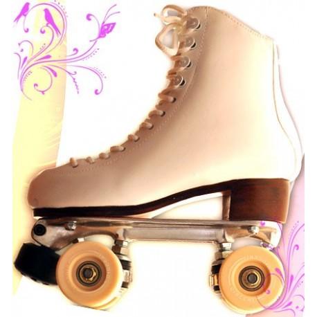 patines artísticos para saltos profesionales - bici urbana