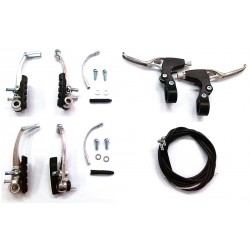Kit de Frenos V-brake Tough