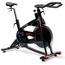 Bicicleta Fija Spinning Indoor Olmo 87