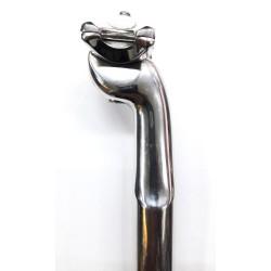 Vela Selcof Italia de aluminio 26.2 mm x 140 mm
