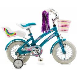 Bicicleta Olmo Tiny Pets (ex Winona) Rodado 12