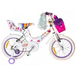 Bicicleta Stark Pink Rodado 16