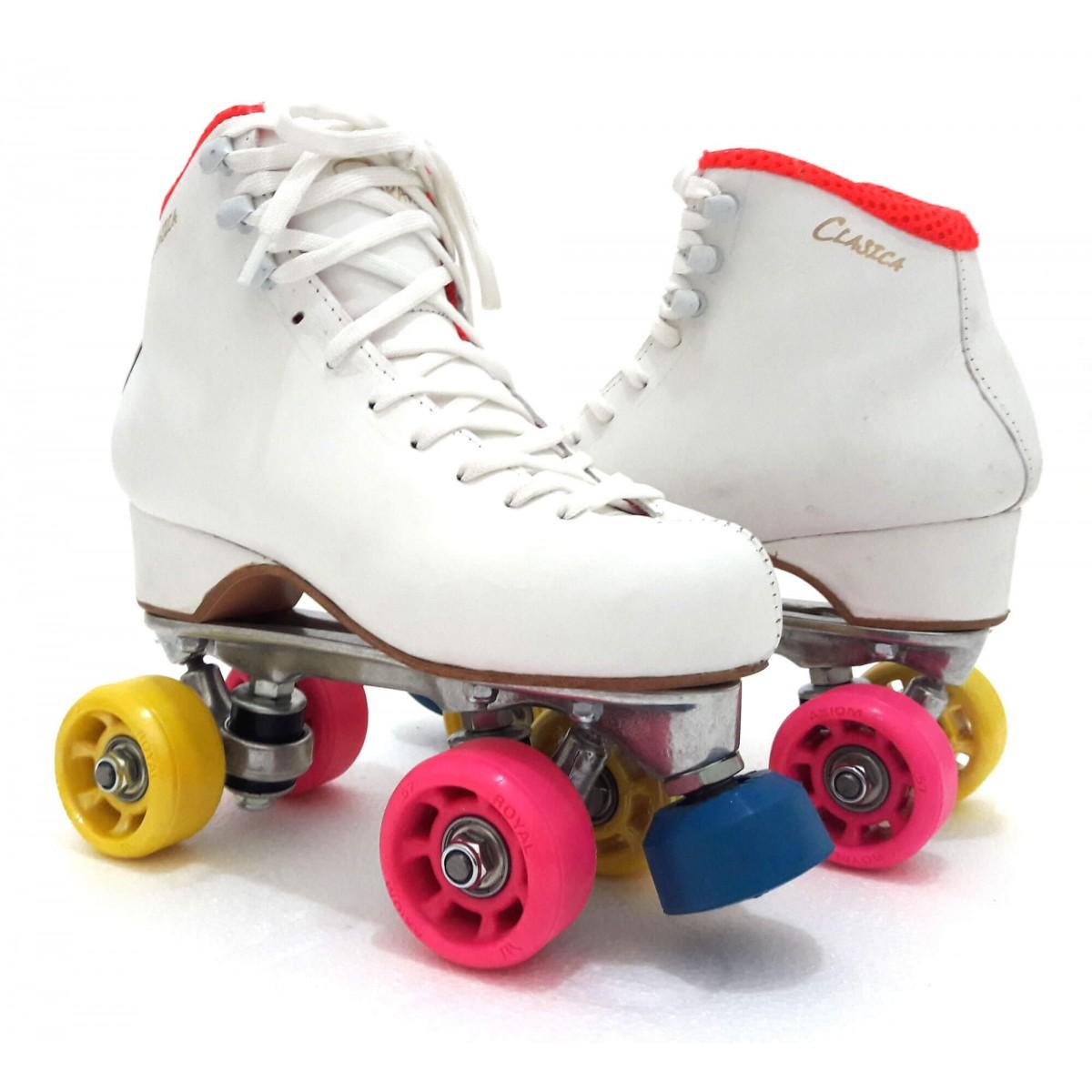 Fotos de patines rollers 85