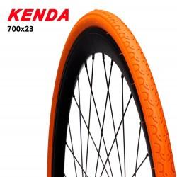 Cubierta Kenda Kwest Fixie 700x23