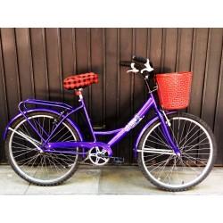 Bicicleta Usada de paseo para Mujer