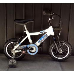Bicicleta Usada Rodado 12 Raleigh MXR