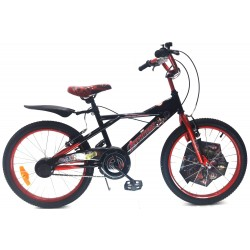Bicicleta Rodado 20 Nene Avengers Marvel