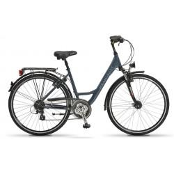 Bicicleta Peugeot Trekken Dama