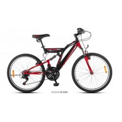 Bicicleta Aurora 24 DSX