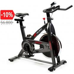 Bicicleta Fija Spinning Indoor Olmo 89