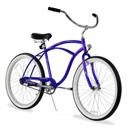 Bicicleta Playera Contrapedal