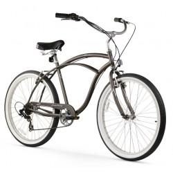 Bicicleta Playera con Cambios modelo Marea