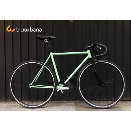 Bicicleta Single Speed de Acero modelo Prisma