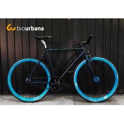 Bicicleta Fixie de Acero modelo Vinilo