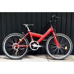 Bicicleta Rodado 20 con cambios Usada