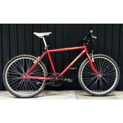 Bicicleta Mountain Bike Olmo Usada