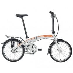 Bicicleta Plegable Dahon Curve i3