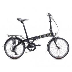 Bicicleta Plegable Dahon Vybe C7