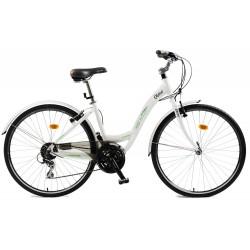 Bicicleta Olmo Camino C25R Unisex