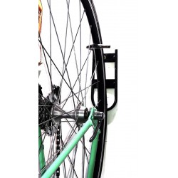 Soporte para bici chico color negro