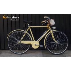 Bicicleta Vintage Retro Modelo Alain - Hombre