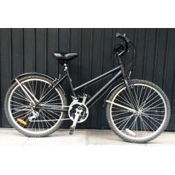 Bicicleta Mountianbike Dama Rodado 26 Usada