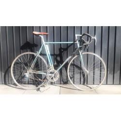 Bicicleta Hispano France a Restaurar (en proceso)