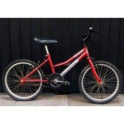 Bicicleta Usada Rodado 20 Marca Marino